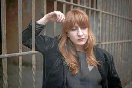 Eine deutsche Musikerin erobert Mallorca
