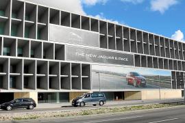 Palmas Kongresspalast zieht Autokonzerne an