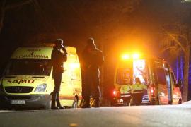 Familientragödie mit tödlicher Messerattacke auf Mallorca
