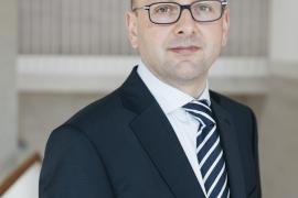 """Niki-Insolvenzverwalter Prof. Dr. Lucas F. Flöther von der Kanzlei """"Flöther und Wissing, Rechtsanwälte, Insolvenzverwaltung, San"""
