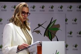 María Frontera ist Mallorcas neue Hotelpräsidentin