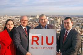 Auf Expansionskurs: Riu investiert in Rekordhöhe