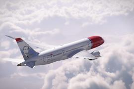Norwegische Airline ehrt Joan Miró