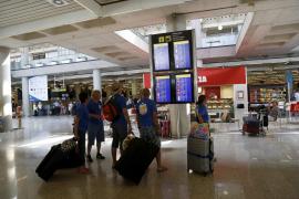 Ryanair ist der neue Platzhirsch am Airport Palma