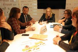 Hotelketten erwarten mehr Urlauber auf den Balearen