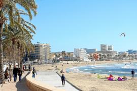 Von wegen tote Hose im Winter auf Mallorca