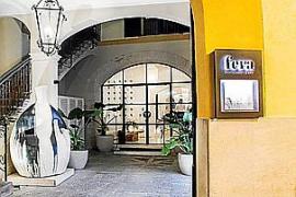Ivan Levy, ein Kosmopolit mit Restaurant in Palma