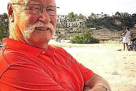 Lesung: Ein Mord im Rentner-Getto auf Mallorca