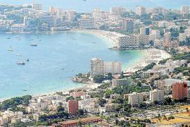 Die Küstenzone von Palmanova ist vom Inselrat als gesättigt eingestuft worden.