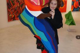 Die Künstlerin Barbara Weil ist gestorben