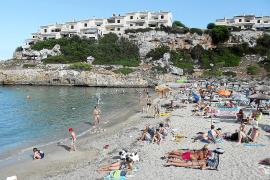 Bessere Zufahrten für Calas de Mallorca und Cala Murada