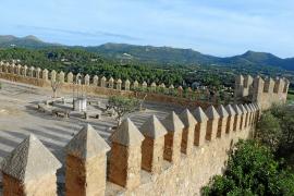 Urteil klärt Streit um Burgmauern von Artà