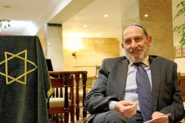 Die jüdische Gemeinde Mallorcas ist kosmopolitisch