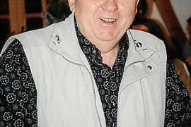 Metzgermeister Horst Abel hat sich 1970 auf Mallorca niedergelassen.