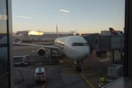Condor flog 19 Tonnen Hilfsgüter nach Kuba und Puerto Rico
