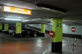 Zusätzliche Parkplätze in Palma nicht erwünscht