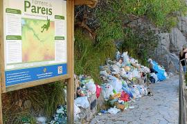 Müllstreit rund um den Torrent de Pareis beigelegt