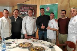 Gastronom aus Palma gewinnt Pizza-Wettbewerb
