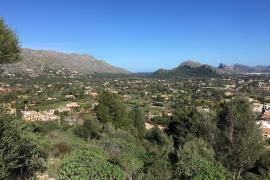 Bei Ferienvermietung gefragt: Die typische Mallorca-Finca