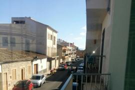 Zwei Räuber halten die Polizei in Consell in Atem