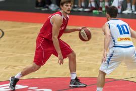 Star aus Graz verstärkt Palmas Basketballer