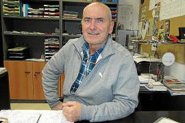 Leo Schützendorf sammelte Erfahrung in der Firma des Vaters und betreibt seit 1995 in Can Pastilla die Leihwagenfirma Leocar.