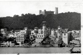 Der erste deutsche Luxus-Hotelier auf Mallorca