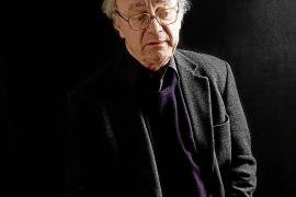 Drei Fragen an Maestro Alfred Brendel