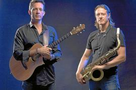 Norbert Fimpel: Ein Saxofonist mit Leib und Seele