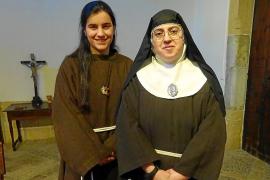 Die 18-jährige Margarita möchte Nonne werden