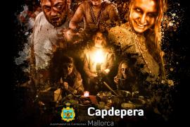 In Capdepera sind die Zombies los