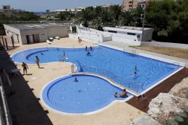 Mallorca droht ein Chlor-Mangel im Sommer