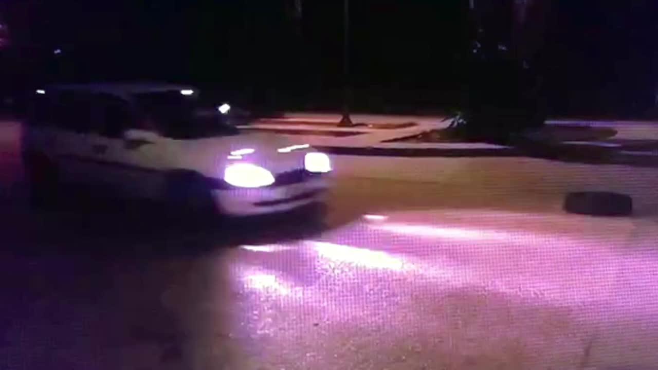 Polizei ermittelt wegen Illegaler Autorennen in Palma