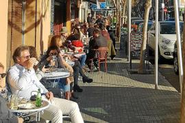 Gespräch über Gastro-Terrassen vertagt