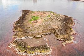 Ausgrabungen vor Can Pastilla sind abgeschlossen