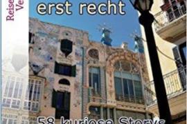 Die Geschichten sind im Reisebuch Verlag erschienen.