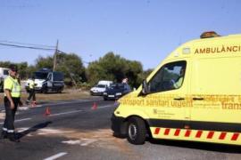 22-Jährige stirbt bei Verkehrsunfall auf Mallorca