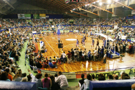 Weltklasse-Basketball auf Mallorca