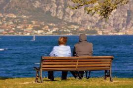 54 Prozent der Renten auf den Balearen unter 700 Euro