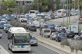 Keine Obergrenze für Autos auf Mallorca vorgesehen