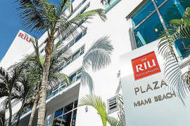 "Mallorquinische Konzerne reagieren auf ""Fall Riu"""