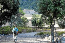 Wanderhütten auf Mallorca werden immer beliebter