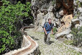 """TV-Tipp: """"Der Trockenmauerweg von Mallorca"""""""