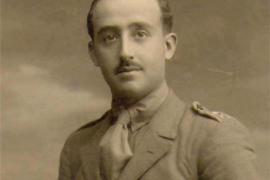 Hatte Franco auf Mallorca eine deutsche Geliebte?