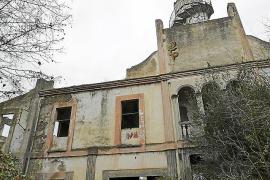 Historische Teppichfabrik in Pollença steht zum Verkauf