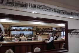 """""""Langusten"""" satt für Gewinnerin in Bar Bosch"""
