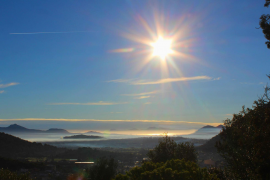 Endlich Sonne: heiteres Wochenende auf Mallorca