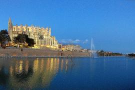 Traumhafte Ein- und Ausblicke: Palmas schönste Altstadtviertel