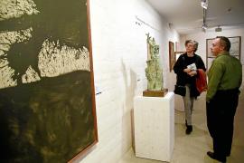 Ausstellung: Die andere Seite von Joan Miró