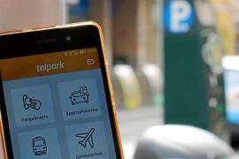 Parken auf Mallorca geht auch ganz ohne Kleingeld